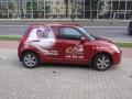 Oklejanie samochodów w Przemyślu.JPG